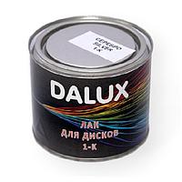 Краска для дисков Dalux 0,5л, серебро