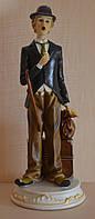 Статуетка Чарлі Чапліна (37х14х14 див.), фото 1