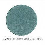 Термопленки флок Siser STRIPFLOCK turquoise ( термопленки Сисер СТРИПФЛОК бирюзовый )