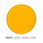 Термопленки флок Siser STRIPFLOCK yellow ( термопленки Сисер СТРИПФЛОК желтый )