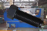 Установочный винт М24 DIN 564 с коническим кончиком, фото 1