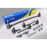 Комплект рулевых тяг, трапеция, ВАЗ 2101, ВАЗ 2105, ВАЗ 2106, ВАЗ 2107 Чемпион Трек.