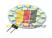 Светодиодный модуль G4W5050-24R (автомобильная дисковая LED лампа) на SMD5050