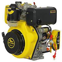 Дизельный двигатель Кентавр ДВЗ-420ДЕ (10 л.с.)