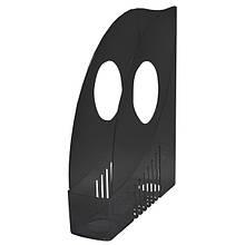 Лоток вертикальный SK-04, черн.