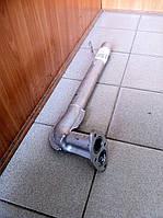 Труба приемная Газель 405 (инжектор)
