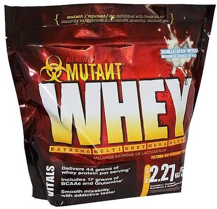 Протеїн PVL Mutant Whey, фото 2