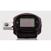 Цифровой динамометрически адаптор 1/2 40-200Nm Toptul DTA-200N