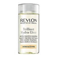 Revlon Ревлон IHC Эликсир бриллиантовый увлажняющий и обновляющий BLILLIANT HYDRA 125мл