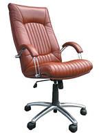 Кресло офисное Фаворит P хром