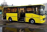 Автобус городской БАЗ А08111, фото 1