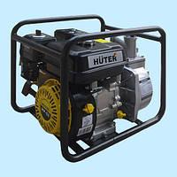 Мотопомпа Huter MP-50 (36 м³/час)