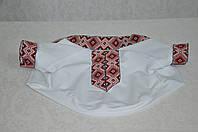 Футболка рубашка  для собак вышиванка    21*27