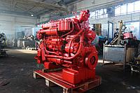 Капитальный ремонт двигателя SW-680 для погрузчика Stalowa Wola L-34 (Сталева воля Л-34)