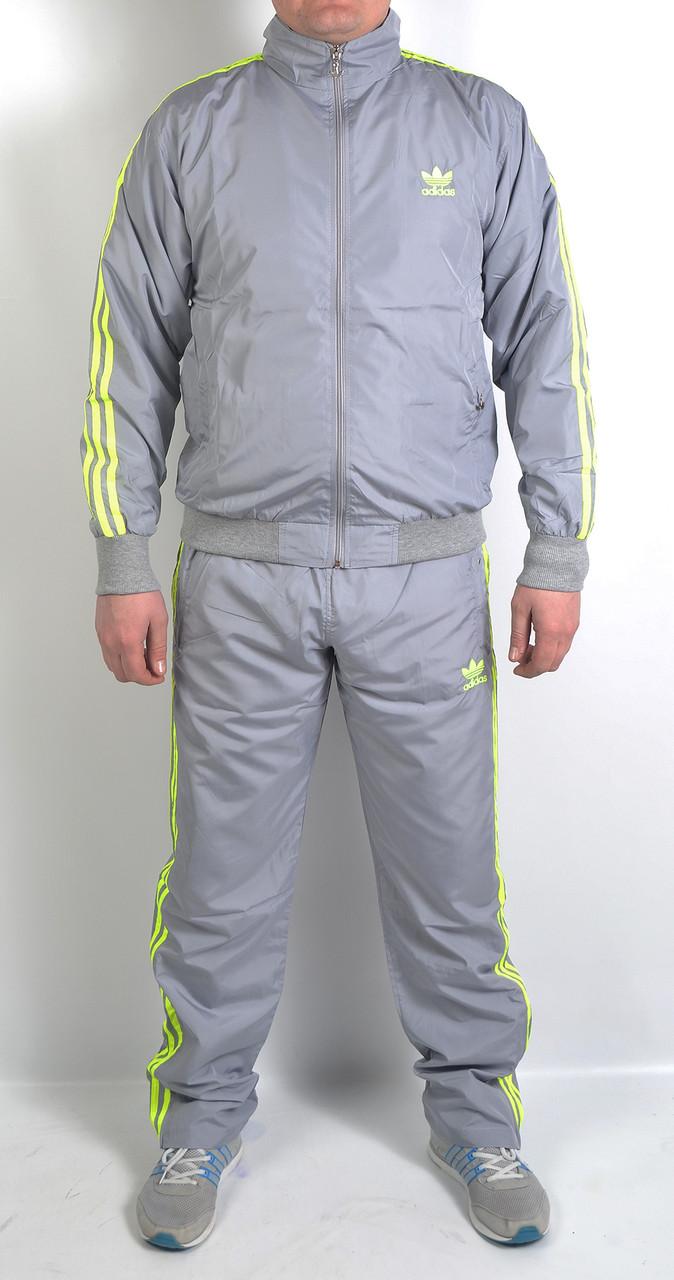 6e6fa6406eb342 Чоловічий оригінальний спортивний костюм Adidas - 123-13 - Камала в  Хмельницком