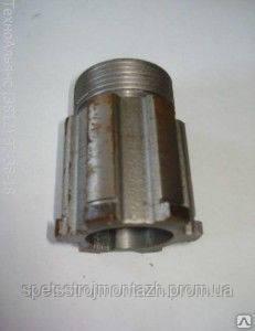 Втулка шлицевая ДУ-93.208.00 (ДУ-47А-04-71) для КПП катка ДУ-47