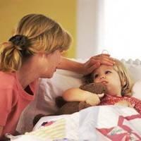Часто и длительно болеющие дети