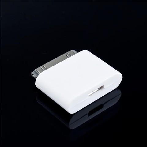 Микро-USB 5pin  адаптер для iPhone 4 4S , Ipod , IPad 2 3