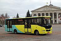 Автобус А08128, фото 1