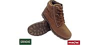 Обувь защитная шнурованная утепленная bogrizzly Rejs