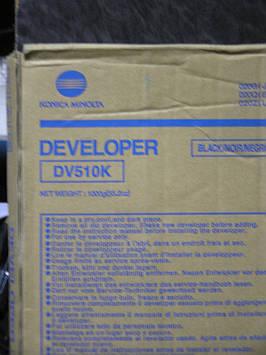 Developer DV 510