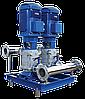 Автоматические насосные станции серии SCM-V пакетного типа