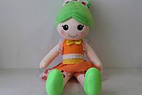 "Мягкая игрушка ""Кукла 0037"" 00416-83, Украина"