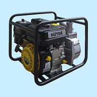 Мотопомпа Huter MPD-80 (54 м³/час)
