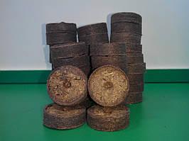 Таблетки торфяные d - 27 мм (Дания)