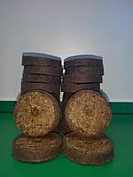 Таблетки торфяные d - 36 мм (Дания)