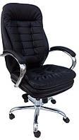 Кресло офисное Барселона P хром