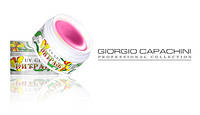 Витражный гель Giorgio Capachini 7 мл №09, Цвет Красный