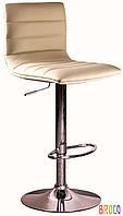 Барное кресло Signal C-331 кремовый