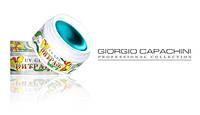 Витражный гель Giorgio Capachini 7 мл №14, Цвет Бирюзовый