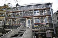 Разработка проектов реконструкции и перепланировки