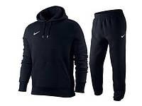 Спортивнывй костюм Nike темно-синего цвета