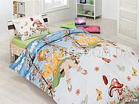 Комплект постельный First Choice бязь Ecrin