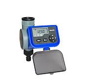 Таймер для подачи воды электронный программируемый недельный автоматический полив с датчиком дождя
