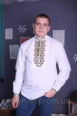 Вышиванка мужская