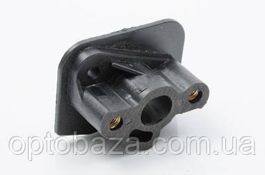Коллектор-переходник карбюратора (под 11 мм) для мотокос серии 40 - 51 см, куб