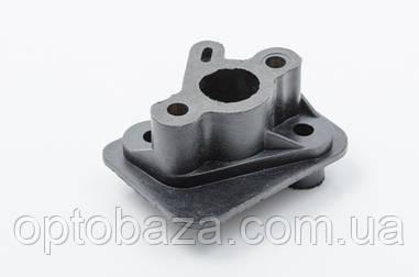 Колектор-перехідник карбюратора (під 14 мм) для мотокіс серії 40 - 51 см, куб