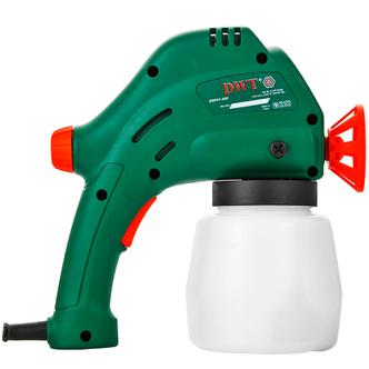 Краскопульт электрический DWT ESP01-250 80 Вт, 0,8 мм, фото 2