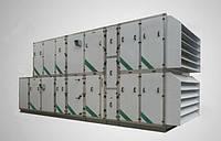 Кондиционер центральный каркасно-панельный КЦКП-63