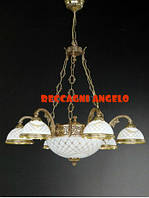 Люстра RECCAGNI ANGELO L 7102/6+2