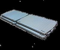 Задние сдвижные платформы для установки в нишу