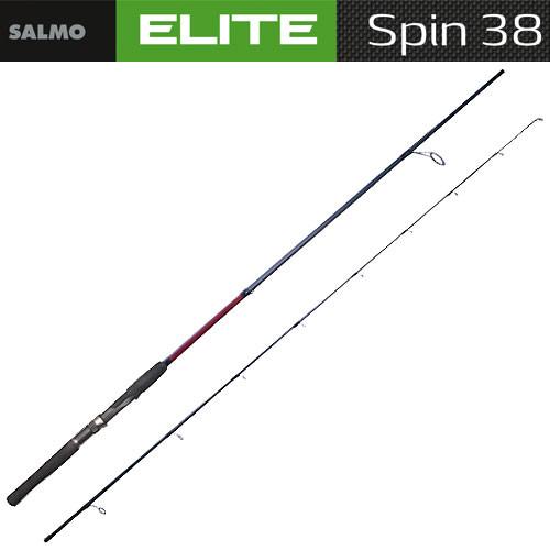 Спиннинг Salmo Elite SPIN 38 2.70