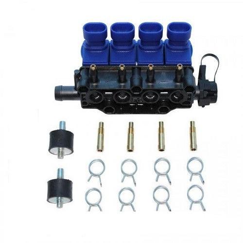 Форсунки OMVL 4 цилиндра 3 оМ
