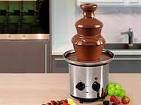 Шоколадный фонтан Clatronic SKB-3248