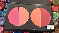 Профессиональная палитра для макияжа румяна 4 цвета, фото 1