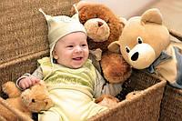 Одежда для младенцев (до года)